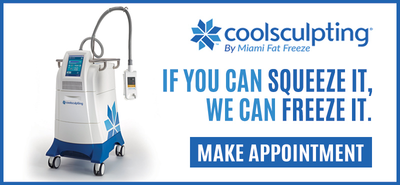 Coolsculpting Results , CoolSculpting in Kendall