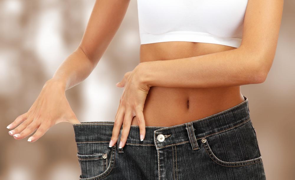 Revolutionary ways to lose weight