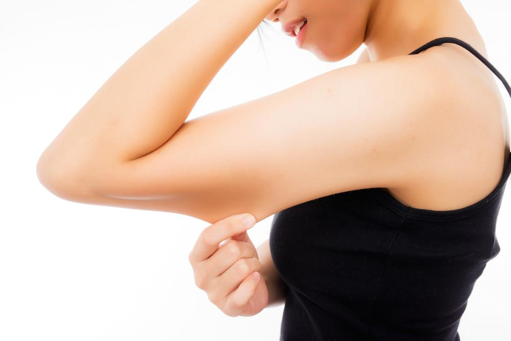 Arm Fat Removal Services